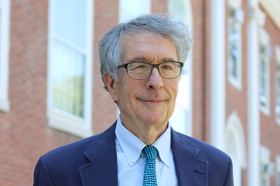 Interview: Every intelligence is value-neutral, says Howard Gardner