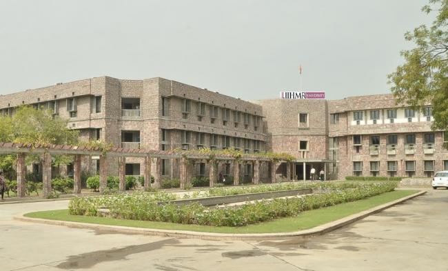 Attention students, scholarship for MBA in Rural Management at IIHMR University