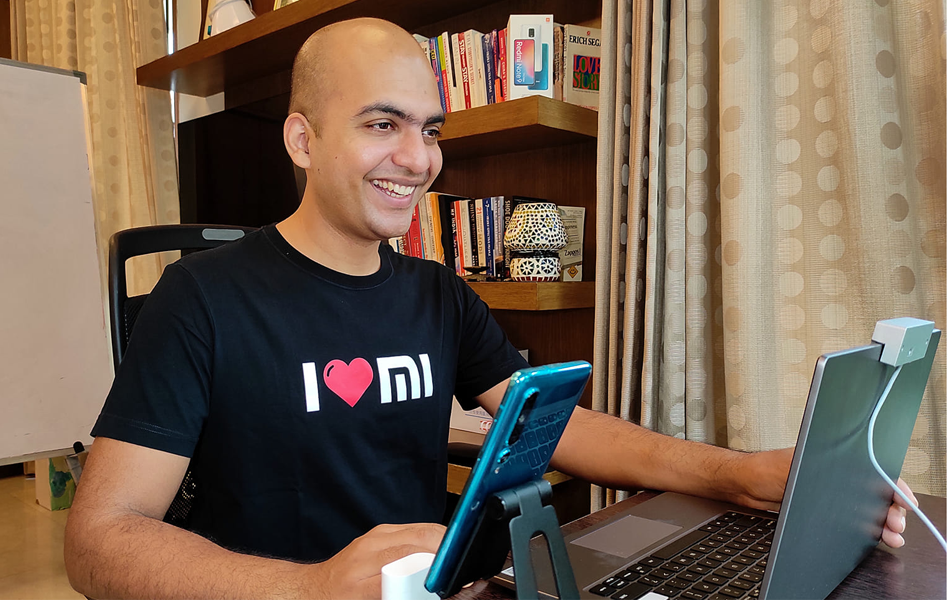 Take risks, have lots of fun: Xiaomi India boss to newly-hired MBA grads