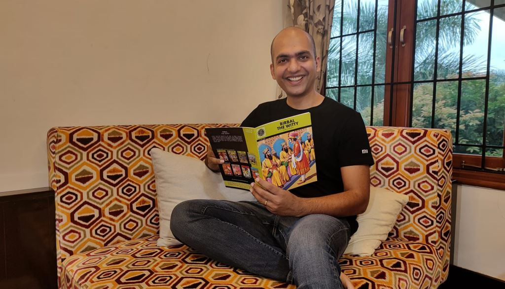 Xiaomi India MD tells about the best habit he learnt during childhood