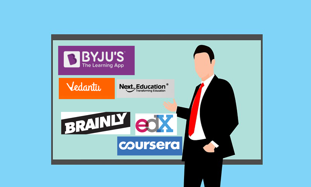 E-learning surge: Six edtech platforms you need to know about