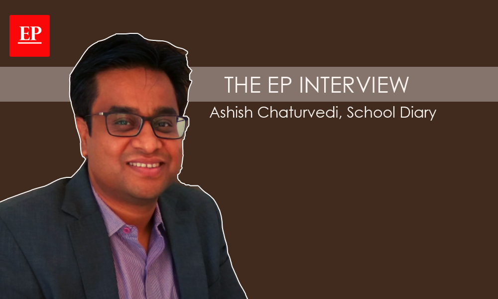 NEP 2020 holistic and progressive, says Ashish Chaturvedi of School Diary