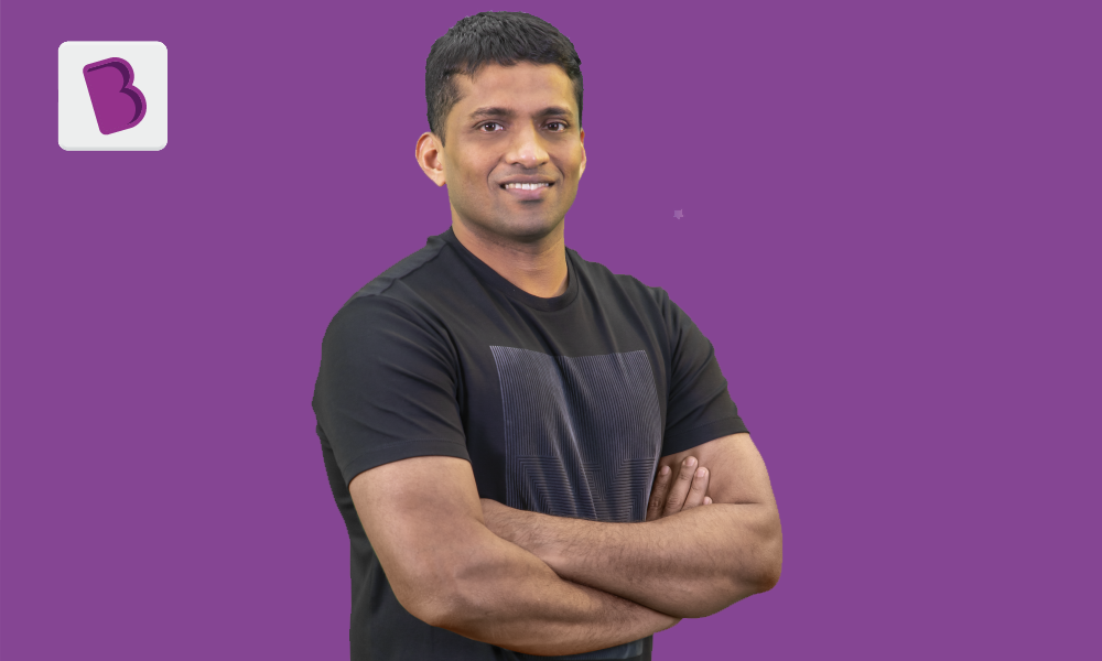 Byju's is India's second-most valuable unicorn; ranks 31st in global list
