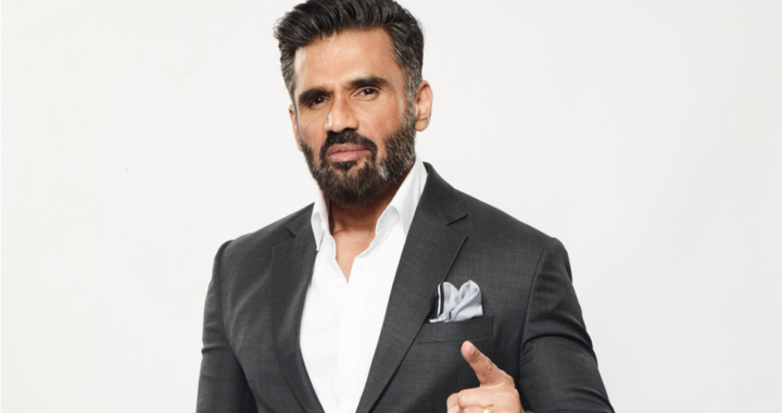 Actor Suniel Shetty invests in Kochi-based health-tech start-up Vieroots