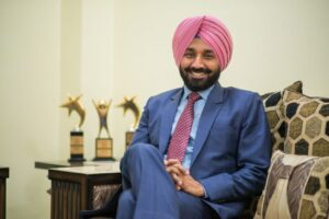 'We are aiming QS World Rankings; will become a hub of innovation and entrepreneurship'