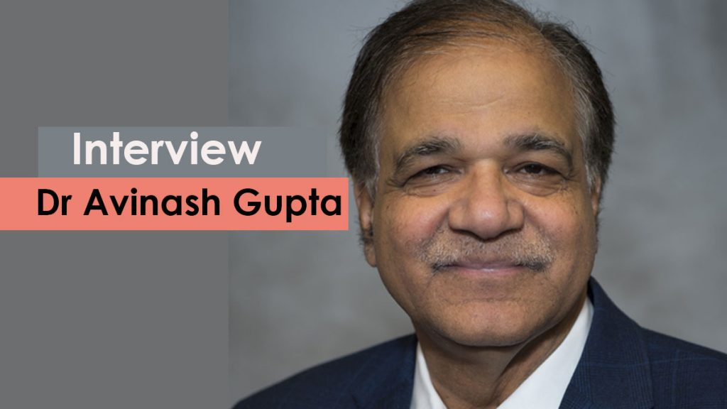 We need to do better in preventing diseases: Dr. Avinash Gupta