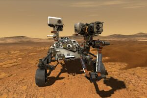 Perseverance Rover: It's Mission Objective, Scientific Gear and Lifesource